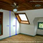 5 ft rule for calculating square footage - by sacramento appraisal blog
