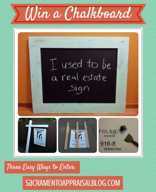 chalkboard contest by sacramento appraisal blog 7