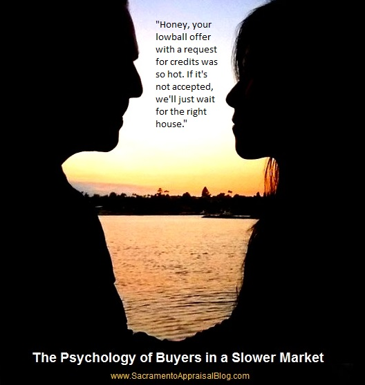 changing market in mind of buyers -by sacramento appraisal blog