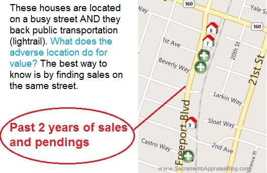 Freeport Blvd Sales in Sacramento