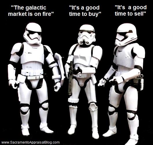 strorm troopers - by sacramento appraisal blog