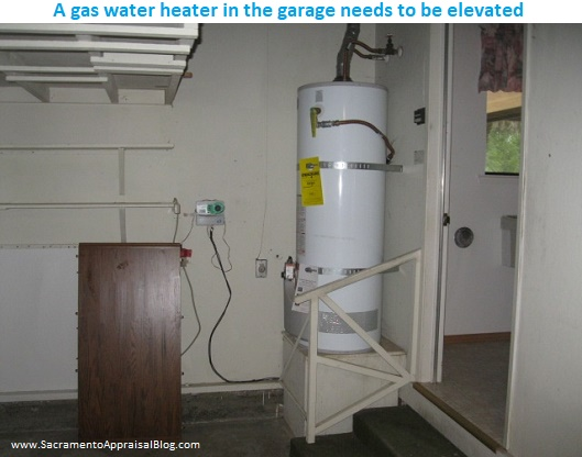 Things to know about water heaters during real estate