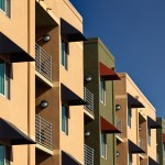 Garvey Court Apartments in El Monte, CA, Domus Development