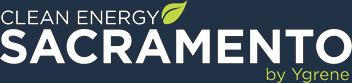 Clean Energy Sacramento logo