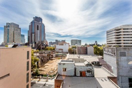 Golden 1 Center, City of Sacramento