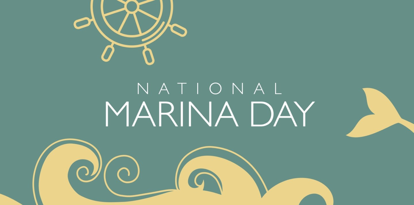 National Marina Day