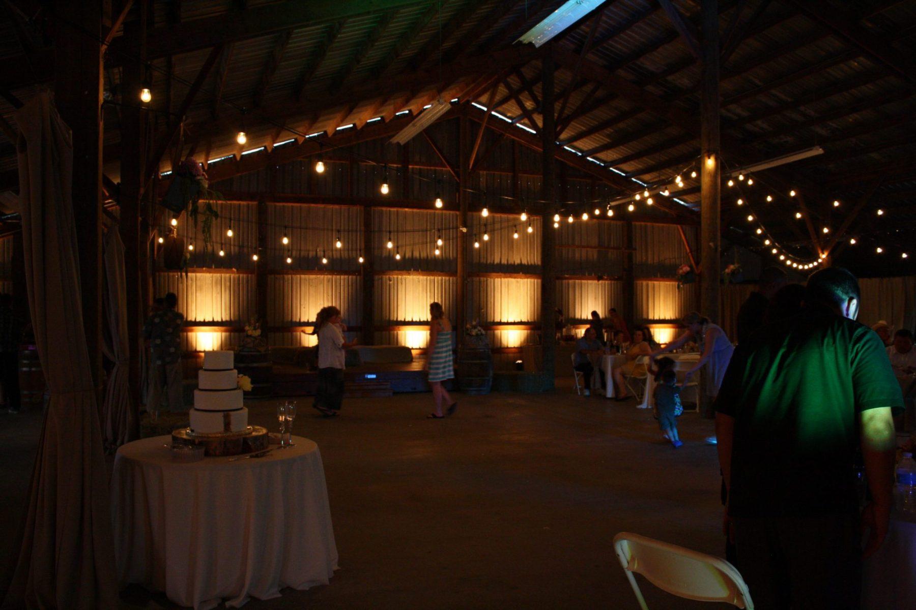 barn wedding lighting. Herald Barn Wedding Lighting And Market Lights R
