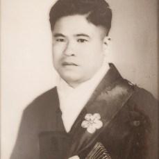 Rev_Chikyo_Kurahashi_1946-1951