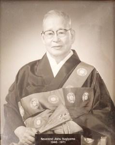 Rev_Jisho_Sugiyama_1946-1971