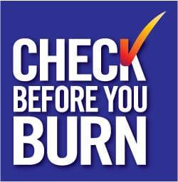 Check Before You Burn Starts November 1 in Sacramento County and ...