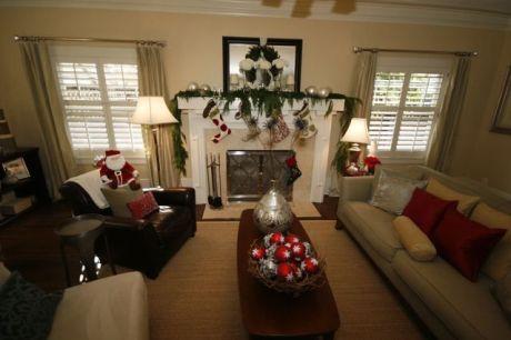 Sacred Heart Holiday Home Tour kicks off the holiday season