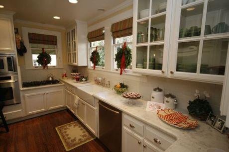 MG 6186 460x306 - Sacred Heart Holiday Home Tour kicks off the holiday season
