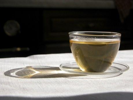 TEA 460x348 - Tea and Raw Food--Legal?