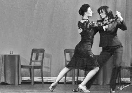 Tango Passion Amp Joy Photos Sacramento Press