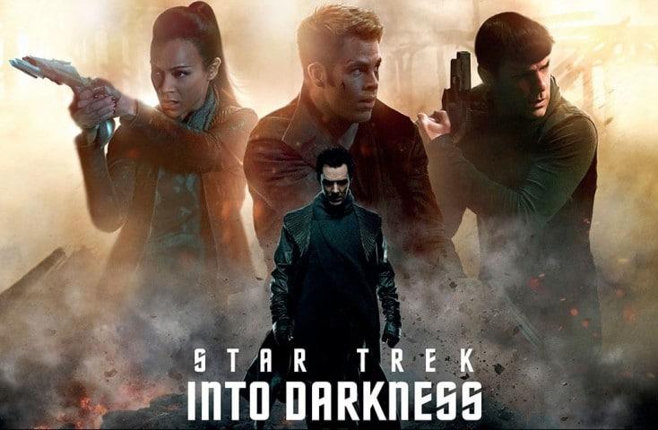New films: Star Trek Into Darkness (2 opinions), Kon-Tiki, At Any Price via @sacramentopress