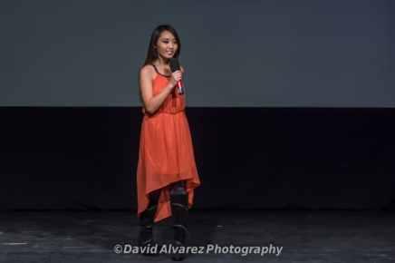 Kathy C Vang