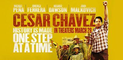 Cesar Chavez Promotional Image