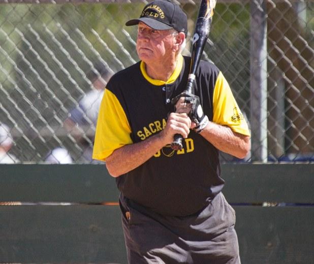 Frank McNamara, 81