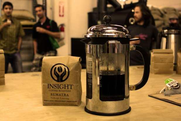 Community and Yum-Factor Resonates at Sacramento's First Caffeine Crawl