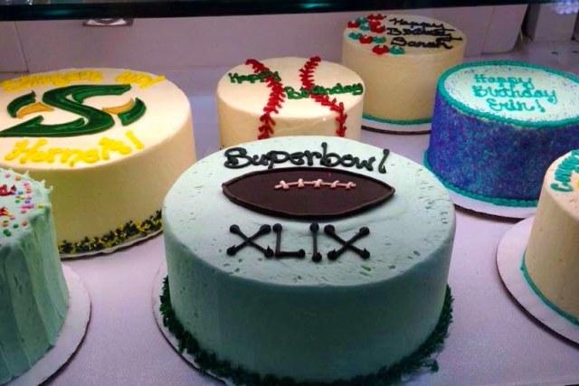 susie cakes cakes