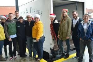 photo 1 SockDrop e1449503545776 - Donate Socks for the Homeless at 5th Annual Sock Drive