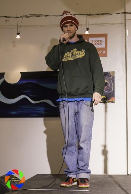 Crocker Art Museum Block by Block Talent Search