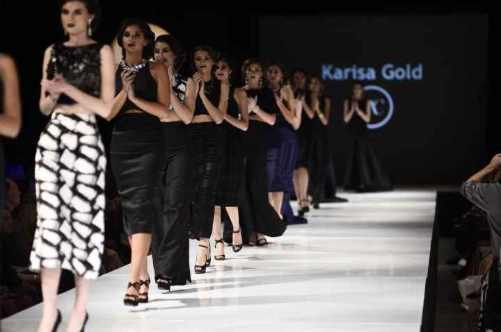 Sacramento Fashion Week 2016 (Photo Recap)