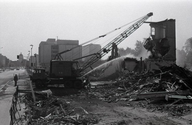Center for Sacramento History to Present New 'Replacing the Past' Documentary via @sacramentopress
