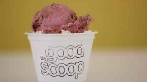 good scoop