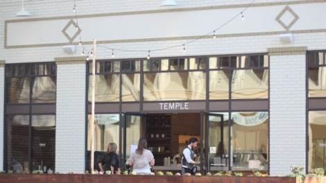 temple coffee