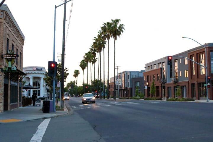 Jane Jacobs, Punk Rock and Sacramento's Urban History