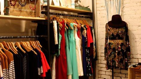 Sac-Born RIRE Boutique Expands Beyond Midtown