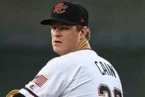 Cain rehab 2015 06 15 e1474077011791 - Raley Field: Home of Major League Credibility