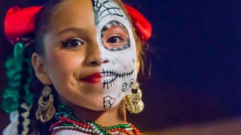 Sacramento Celebrates Dia de Los Muertos