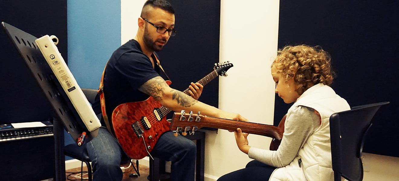 Music Lab