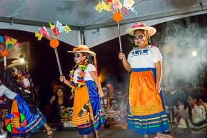 Souls of the City - Día de Los Muertos Grows into Oak Park