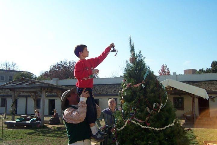 Celebrate Traditions of Holidays Past via @sacramentopress