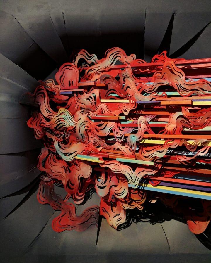 Artists on ArtStreet: Vincent Vredenburg