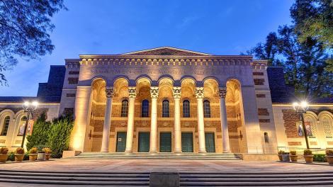 Happy 90th Birthday Memorial Auditorium: Free dessert, film and music!