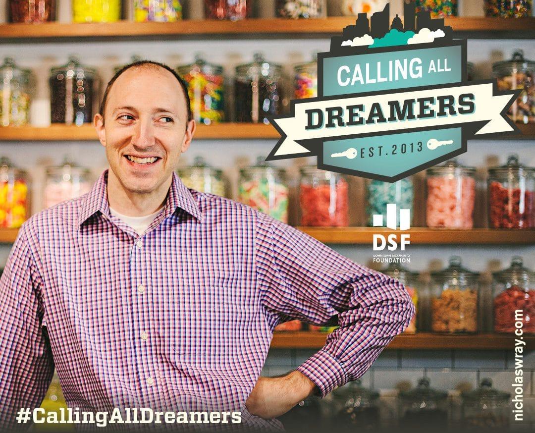 Downtown Sacramento Foundation Making Dreams Come True