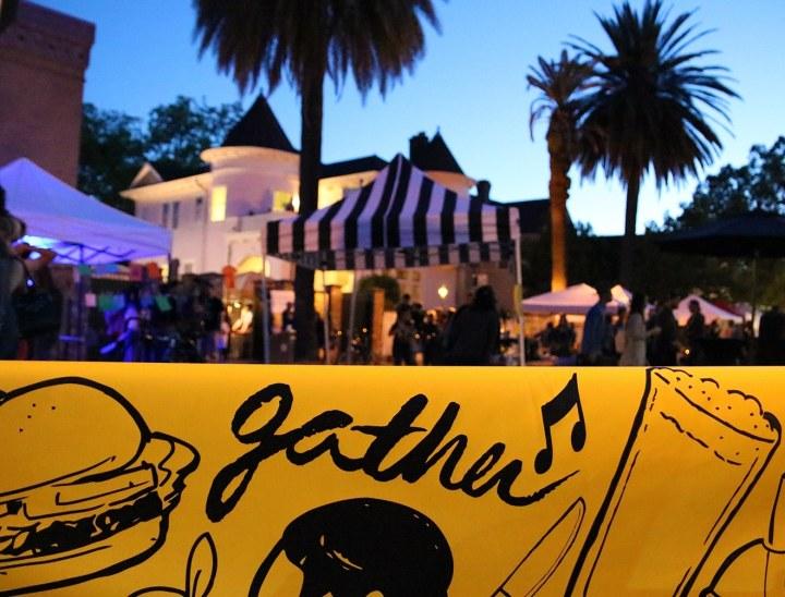 Gather Oak Park 2017 1 720x548 - Sacramento's Open Invitation to Gather: Oak Park [Photos]