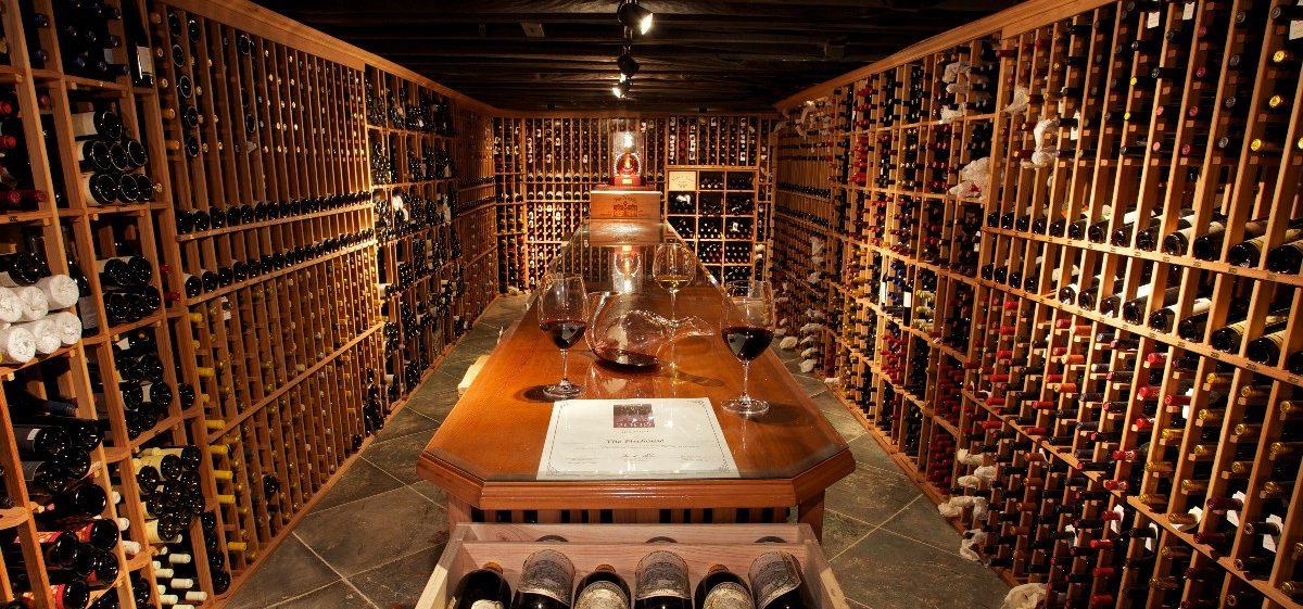 wine restaurants