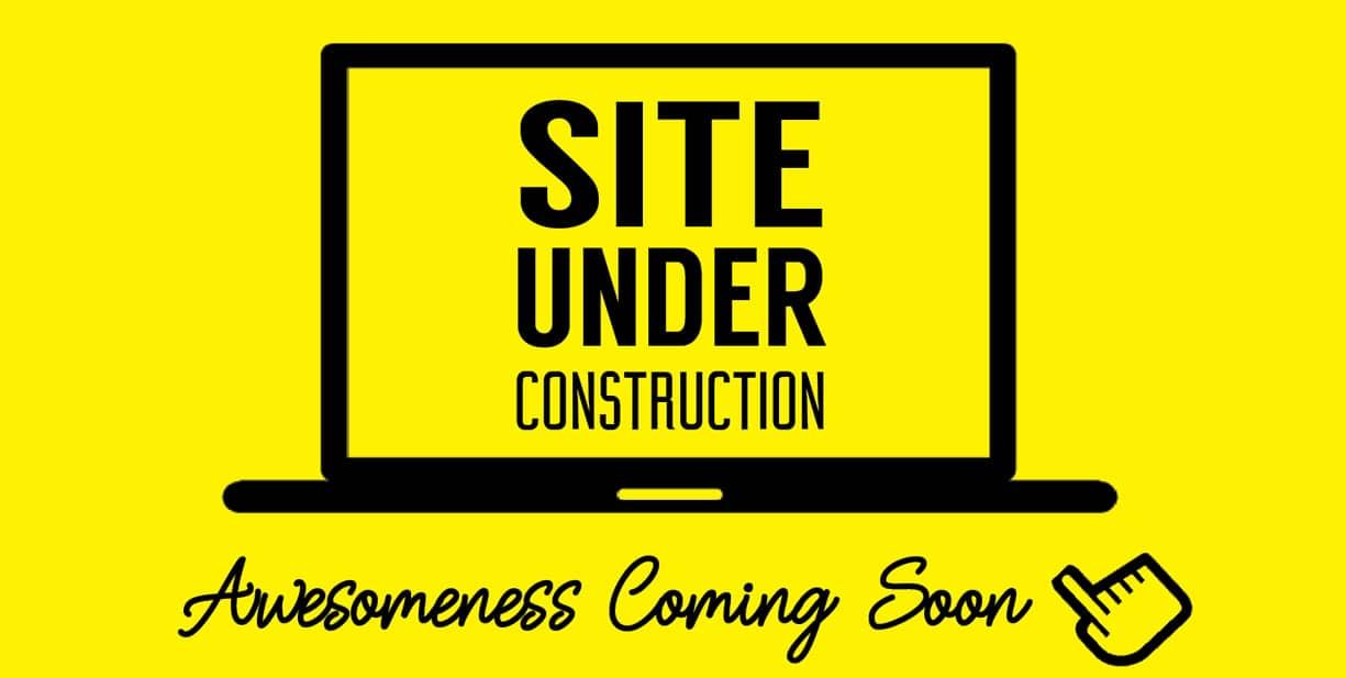 Under constructions