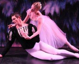 Photo courtesy Sacramento Ballet Facebook