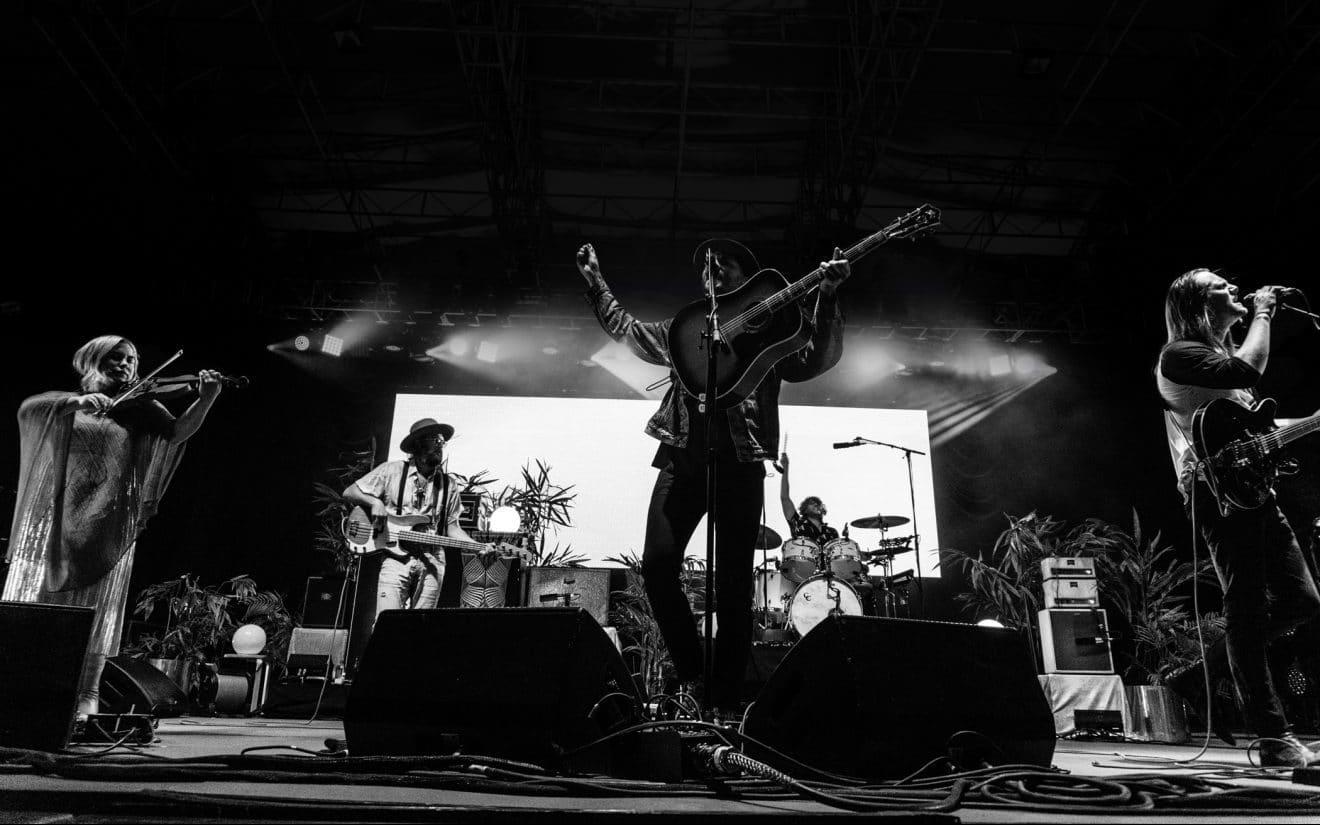 The Return of Sonoma Harvest Music Festival - Sacramento Press