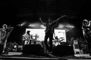 The Return of Sonoma Harvest Music Festival