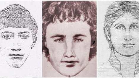 Suspected Golden State Killer Arrested