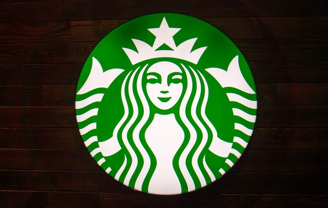 Fraternity members rally at Philadelphia Starbucks where two black men were arrested