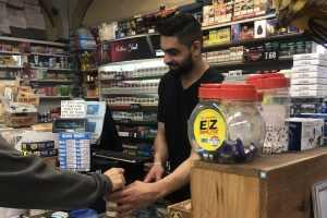 Pacific Market Liquor License Upgrade Denied