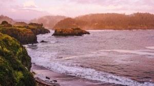 Mendocino Coast - Coastal Beauty